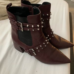 Kendall & Kylie  Boots